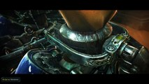 The Deal Cinematic / Wings Of Liberty Intro [1] Starcraft II: Wings Of Liberty