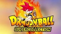 Dragon Ball Super Collection - Las Carddass Hondan de Dragon Ball Super