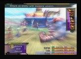 Final Fantasy X-Bosses-Chocobo Eater