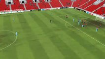 Union Espanola vs Municipal Iquique - Gol de Valladares 77 minute