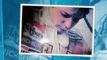 Gilles Villeneuve le champion!