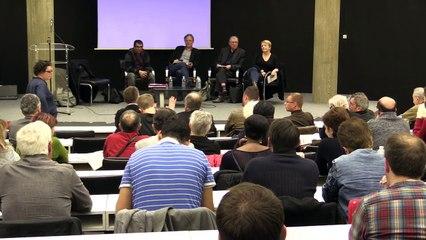 Direct - Rencontres Niemeyer 2016 ( salle des conférences ) (3)