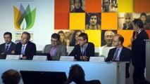 COP21 : « Les entreprises du monde agricole, agroalimentaire et forestier français et leurs partenaires se mobilisent face au changement climatique »