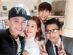 5S ONLINE Thanh Vien 5S ONLINE