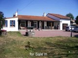 Property For Sale in the France: Poitou-Charentes Deux-Svres