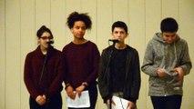 Témoignages d'élèves - Génération(s) Odéon - Odéon-Théâtre de l'Europe