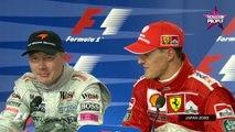 Michael Schumacher bientôt tiré d'affaire ? Les dernières nouvelles sur son état de santé (vidéo)
