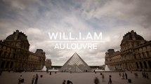 will.i.am au Louvre - 12 avril à 20h