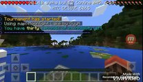 Epic play en minecraft|sky war primer video de sky war/ganara king bross en la partida?