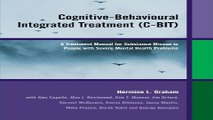 Download Cognitive Behavioural Integrated Treatment  C BIT   A Treatment Manual for Substance