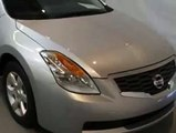 2008 Nissan Altima S Coupe Coupe - Columbia, SC