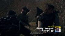 """Diriliş """"Ertuğrul"""" 42.Bölümü İle Bugün Saat 20:00de TRT 1de..."""