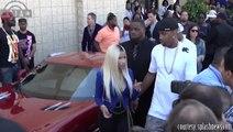 Nicki Minaj Anaconda Performance at MTV VMA 2014 Was Sexy - MTV Video Music Awards 2014