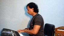 Carillon, For A Few Dollars More, Ennio Morricone, Clint Eastwood, piano cover, певец Биру, Biru