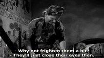 The Seventh Seal, Bergman, 1957 - Fear (of death)