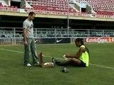 Ronaldinho Nike Shoes freestyler
