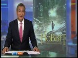 The Hobbit DOS: LA Pre Premier Interview with Martin Freeman (Bilbo Baggins)