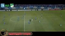 Racing vs Deportivo Cali 4-2 RESUMEN GOLES HD Copa Libertadores 2016
