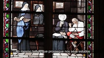 1 São Luís Maria de Montfort - sua vida