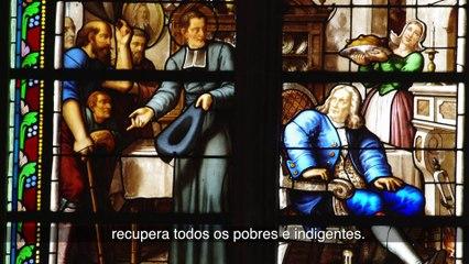 2 São Luís Maria de Montfort - pobre com os pobres