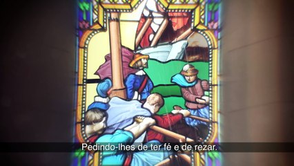 3 São Luís Maria de Montfort - missões
