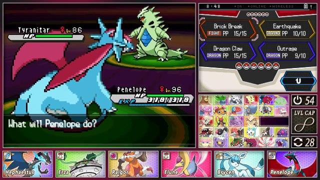 #42: Kết thúc? :v (Pokémon Volt White 2 Randomizer Wedlocke II)