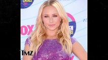 Would YOU Be Embarrassed of Hayden Panettiere!?