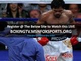 pacquiao vs bradley countdown - Keith Thurman breaks down Manny Pacquiao vs Tim Bradley 3. HoopJab