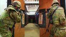 LiveLeak com - Japan Ground Self-Defense Force - Close