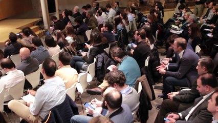 Presentación del Primer Estudio sobre el uso de Adblockers en España