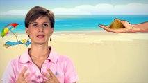 Comment peut-on sortir des sables mouvants ?