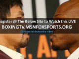 pacquiao vs bradley betting - Keith Thurman on Manny Pacquiao vs. Tim Bradley 3 & why he's interested