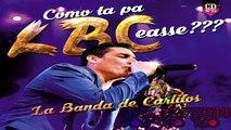 16 Lindas mujeres / Quieres bailar / Te quiero mucho La Banda de Carlitos