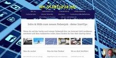 Neue Webseite My-Startup24.info und GPA 2.0 Infos - verdienst auch du schon Geld im Netz?