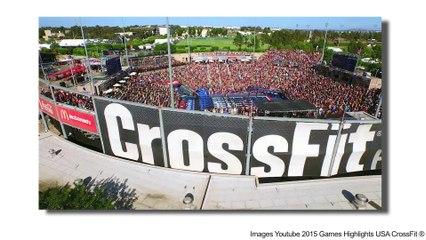 A la découverte du CrossFit