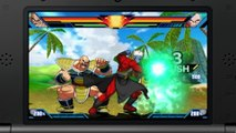 Dragon Ball Z Extreme Butoden - 3DS The Extreme Patch