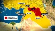 ISIS Defeated in Kobane, Syria Webster Tarpley (World Crisis Radio 10/18/2014)