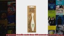 Jack N Jill Bunny Compostable and Biodegradable Toothbrush
