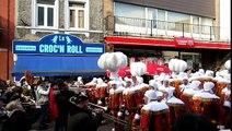 carnaval a fleurus, avril 2010, cavalcade.