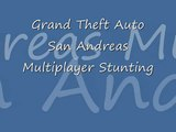 grand theft auto san andreas multiplayer stunting