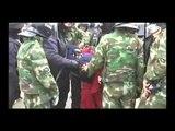 2008年中国武装警察によるチベット人弾圧2