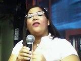Yanet Ferreira, Debate Matutino, Lic Odry Reyes Dia de al Mujer 8 de Marzo