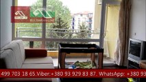 Квартира-студия в к.к. Солнечный берег, Болгария