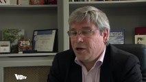 ITW Jean-Christophe Veyrine - Les économies au coeur du budget