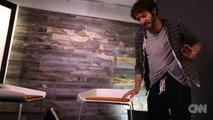 Lil Dicky on political disinterest, Donald Trump and STDS