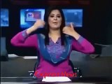 Pakistani News Anchors Behind The Camera-GEO NEWs Female Anchor-TV Anchors Blooper Funny Videos Pakistani News Anchors-Pakistani Funny Clips