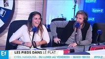 Philippe Lacheau et Cyril Hanouna se rappellent leurs débuts compliqués