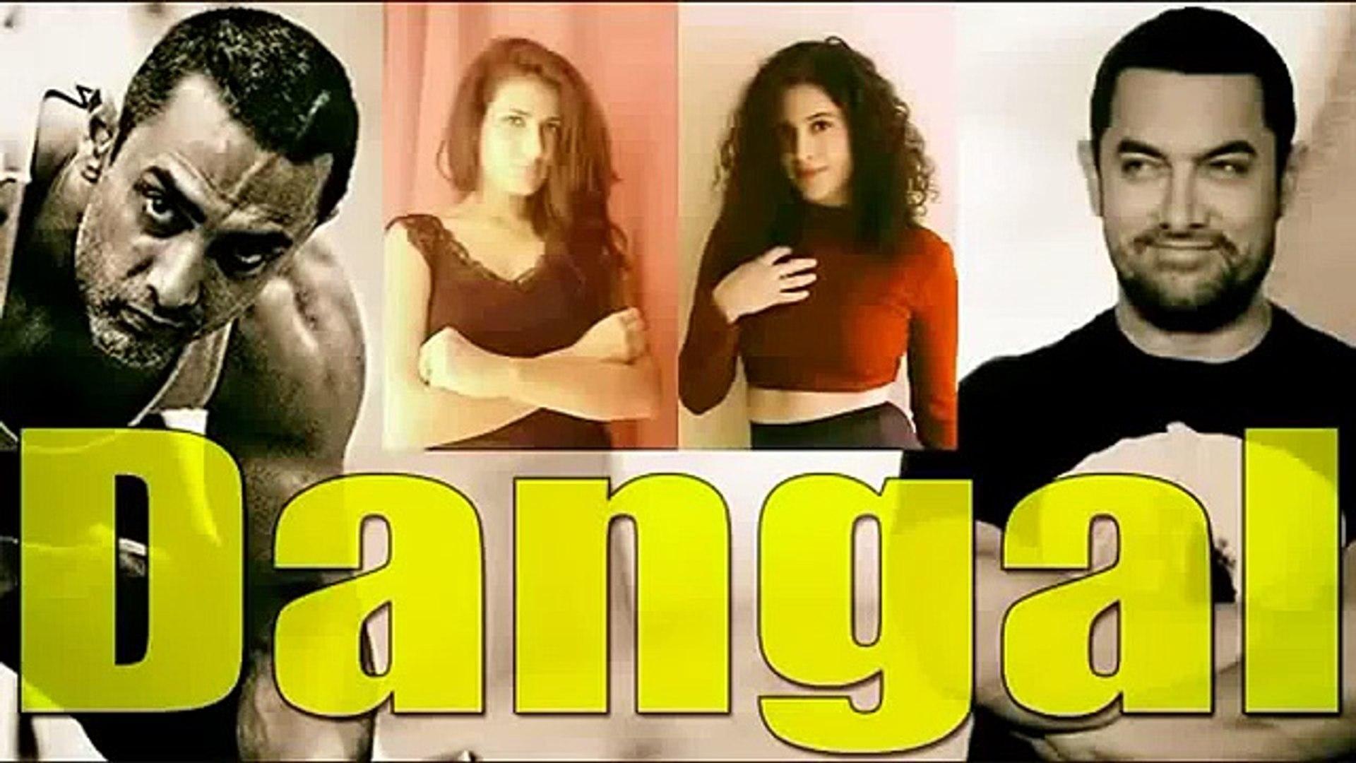 Dangal - 2016   Latest Bollywood Movie Full Trailer   Bollywood Movie Dangal Full Trailer - 2016 (Co