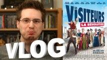 Vlog - Les Visiteurs 3
