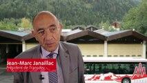 ITW Jean-Marc Janaillac - Chamonix Bus, une place à part dans les réseaux Transdev